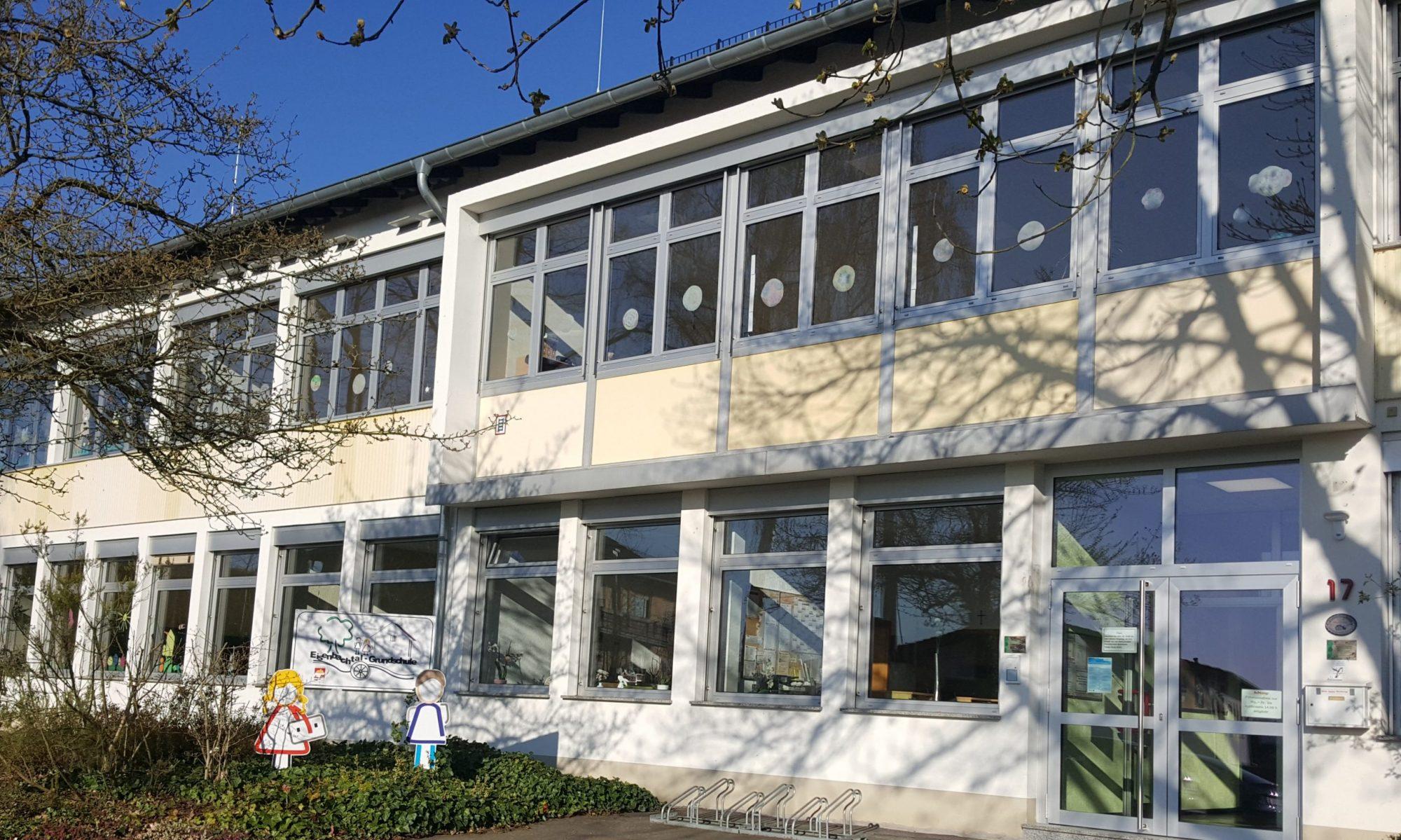 Eisenbachtal-Grundschule Girod